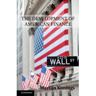 Development of American Finance (BOK)