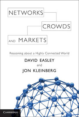 Networks, Crowds, and Markets (BOK)