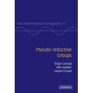 Pseudo-reductive Groups (BOK)