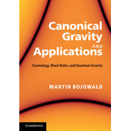 Canonical Gravity and Applications: Cosmology, Black Holes, and Quantum Gravity (BOK)