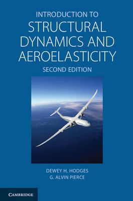 Introduction to Structural Dynamics and Aeroelasticity (BOK)