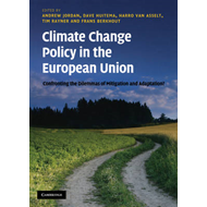 Climate Change Policy in the European Union (BOK)
