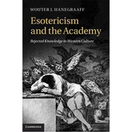 Esotericism and the Academy (BOK)