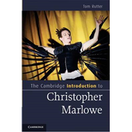 The Cambridge Introduction to Christopher Marlowe (BOK)