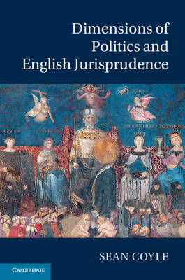 Dimensions of Politics and English Jurisprudence (BOK)