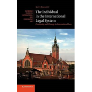 Individual in the International Legal System (BOK)