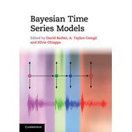 Bayesian Time Series Models (BOK)