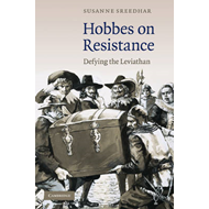 Hobbes on Resistance: Defying the Leviathan (BOK)