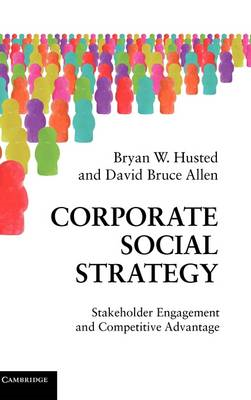Corporate Social Strategy (BOK)