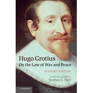 Hugo Grotius on the Law of War and Peace (BOK)