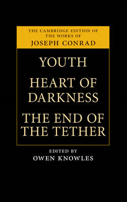 Youth, Heart of Darkness, The End of the Tether (BOK)