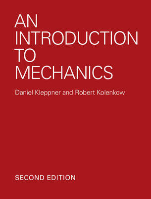 Introduction to Mechanics (BOK)