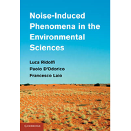 Noise-Induced Phenomena in the Environmental Sciences (BOK)