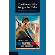 French Who Fought for Hitler (BOK)
