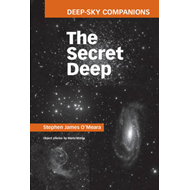 Deep-sky Companions: The Secret Deep: 4 (BOK)