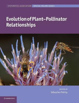Evolution of Plant-Pollinator Relationships (BOK)