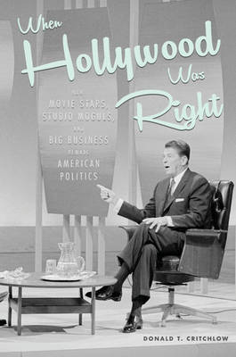When Hollywood Was Right (BOK)