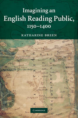 Imagining an English Reading Public 1150-1400 (BOK)