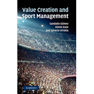 Value Creation and Sport Management (BOK)