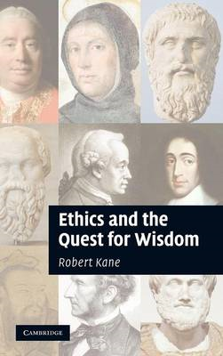 Ethics and the Quest for Wisdom (BOK)