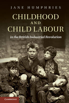 Childhood and Child Labour in the British Industrial Revolut (BOK)