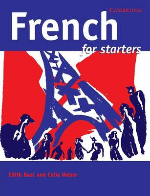 French for Starters (BOK)