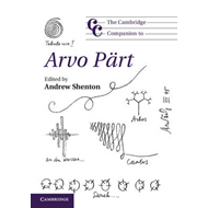 Cambridge Companion to Arvo Part (BOK)