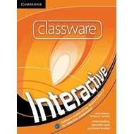 Interactive Level 3 Classware DVD-ROM (BOK)