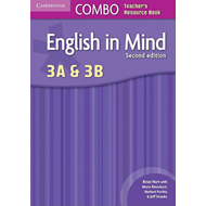 English in Mind Levels 3A and 3B Combo Teacher's Resource Book (BOK)