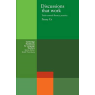 Discussions That Work: Task-centred Fluency Practice (BOK)