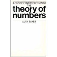 Concise Introduction to the Theory of Numbers (BOK)