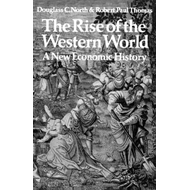 Rise of the Western World (BOK)