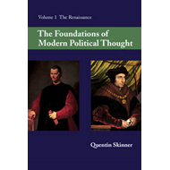 Foundations of Modern Political Thought (BOK)