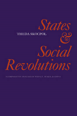 States and Social Revolutions (BOK)