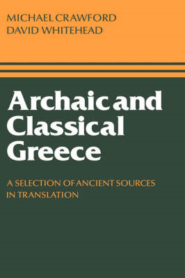 Archaic and Classical Greece (BOK)