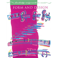 Form and Design (BOK)