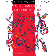 Instruments of the Orchestra (BOK)