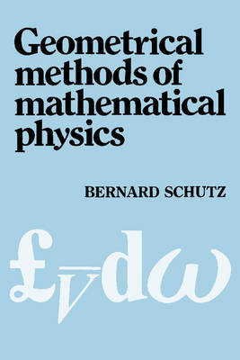 Geometrical Methods of Mathematical Physics (BOK)