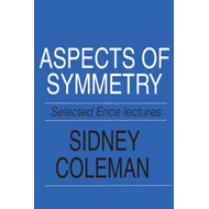 Aspects of Symmetry (BOK)