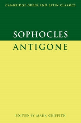 Sophocles: Antigone (BOK)