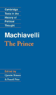 Machiavelli: The Prince (BOK)