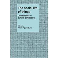 Social Life of Things (BOK)