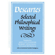 Descartes: Selected Philosophical Writings (BOK)
