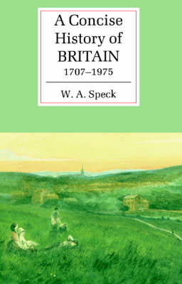 Concise History of Britain, 1707-1975 (BOK)