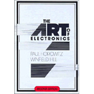 The Art of Electronics (BOK)