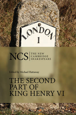 The Second Part of King Henry VI: Pt. 2 (BOK)