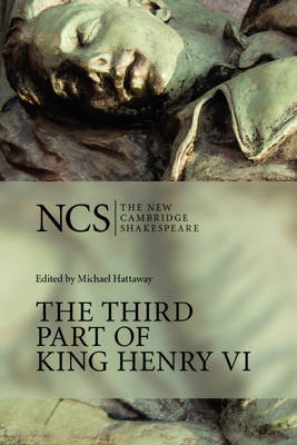 The Third Part of King Henry VI: Pt. 3 (BOK)