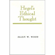 Hegel's Ethical Thought (BOK)