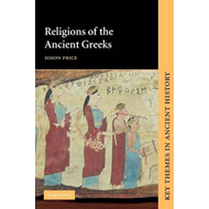 Religions of the Ancient Greeks (BOK)