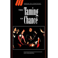 Taming of Chance (BOK)